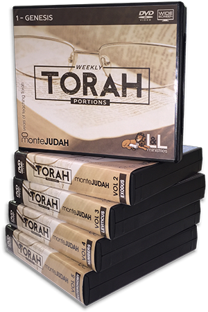 Weekly Torah Portions
